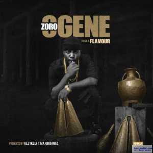 Zoro - Ogene ft Flavour | Instrumental